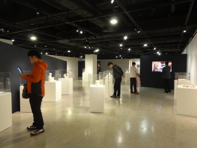 2013年10月25日 薩摩焼陶芸展2
