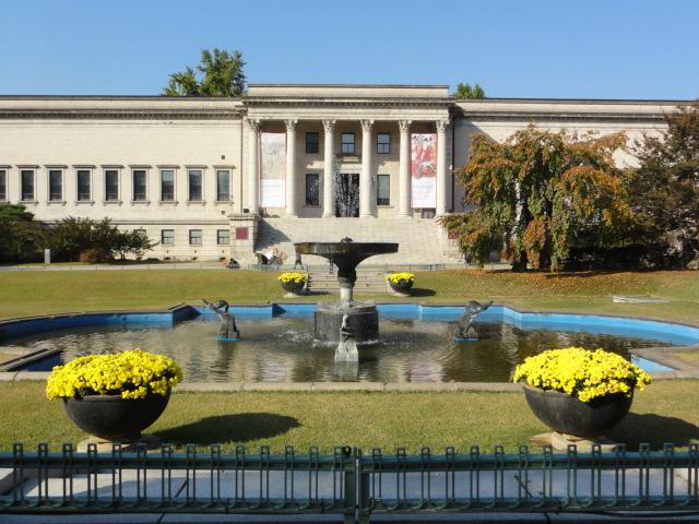 2013年10月30日 徳寿宮美術館