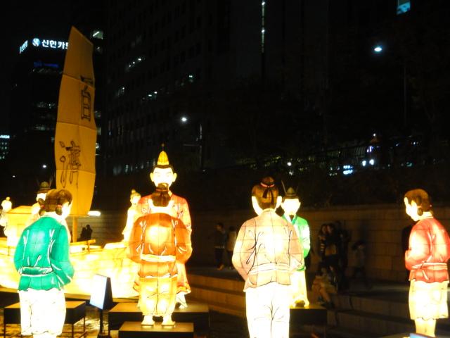 2013年11月5日 ランタン祭6