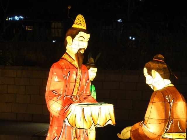 2013年11月5日 ランタン祭7