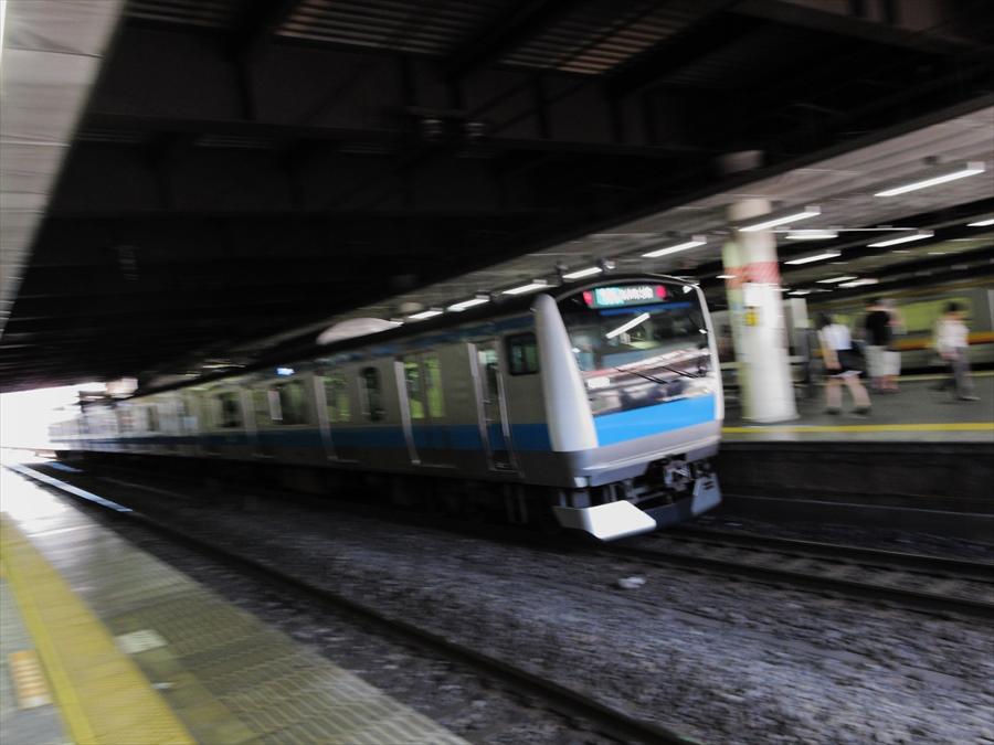 川崎京浜東北線03
