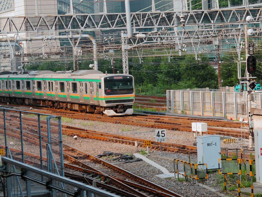 東京駅東海道01