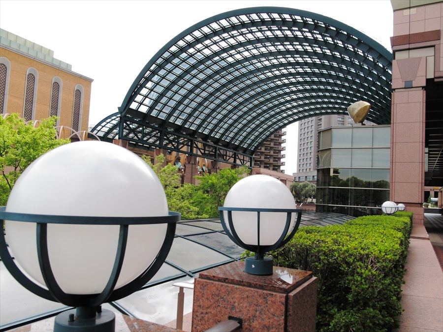 恵比寿ガーデンプレイス大屋根05