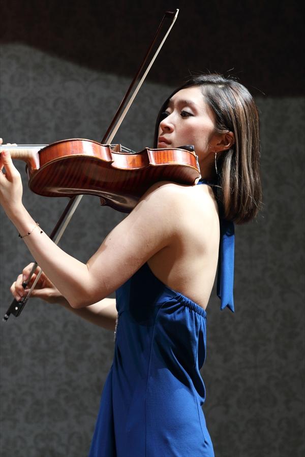 バイオリン02