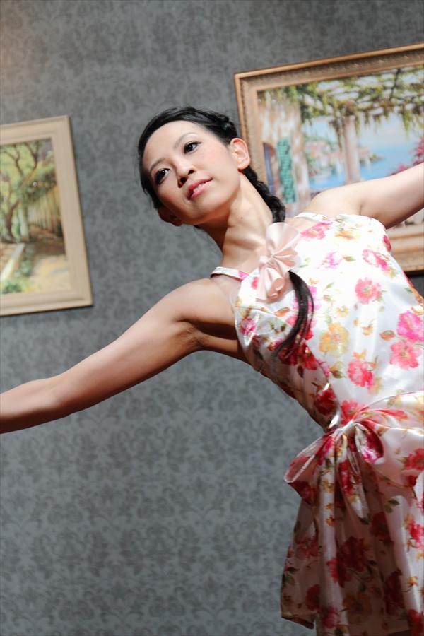 ダンサーその203