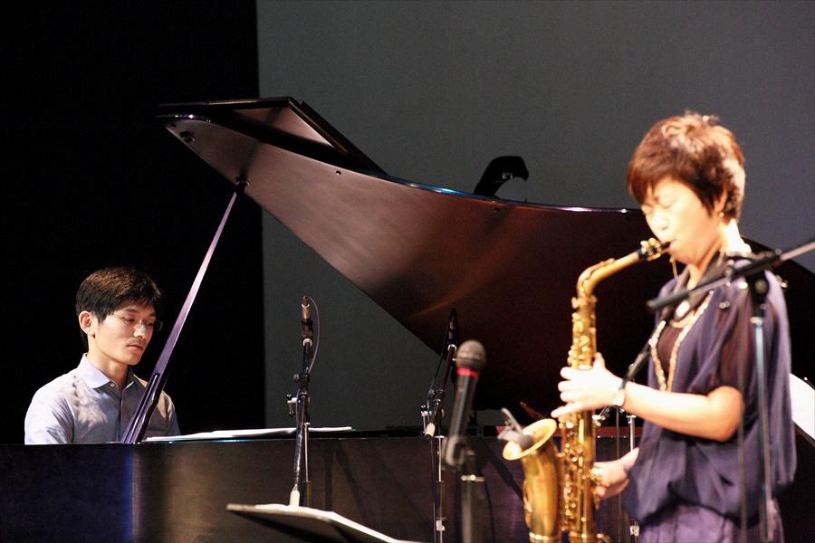 ストリートジャズ02ピアノ05