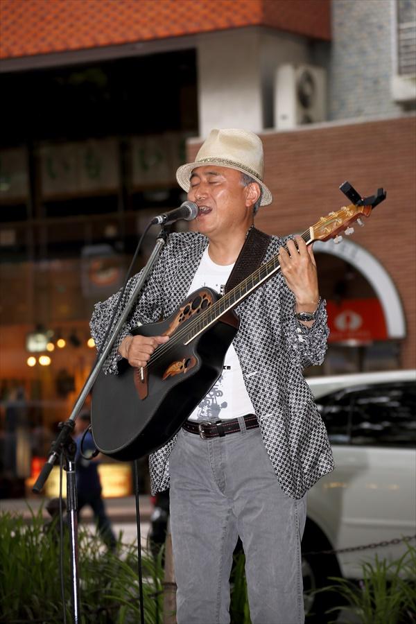 ストリートジャズ04デュオギター02