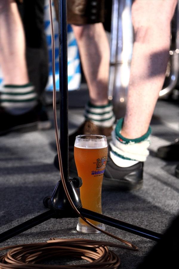 オクトーバーフェスタドイツバンドビール01