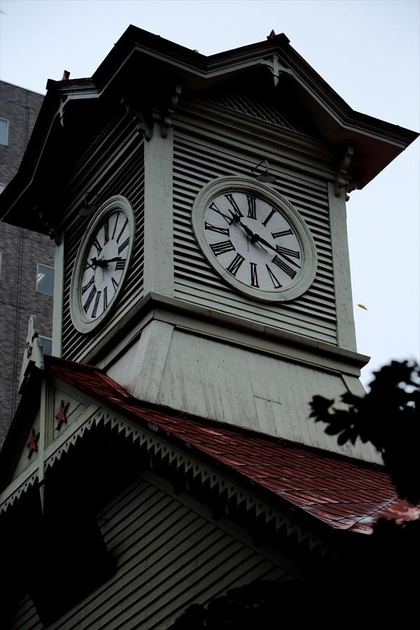 札幌時計台01
