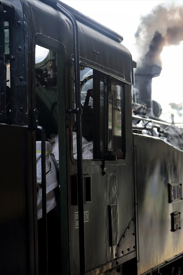 小樽駅ニセコ発車準備02