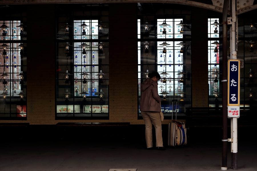 ランプ駅01