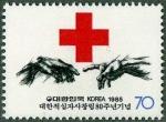 韓国・韓赤80年
