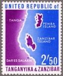 タンガニーカ・ザンジバル連合共和国