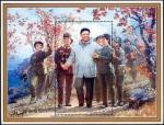 先軍領導開始48周年