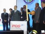 MALAYSIA2014 開会式