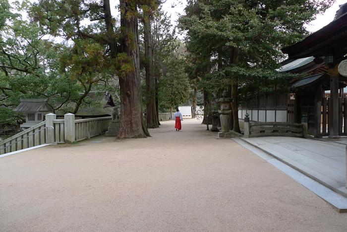 大山祇神社   愛媛県  10
