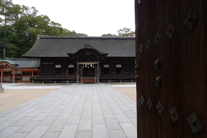 大山祇神社   愛媛県  11