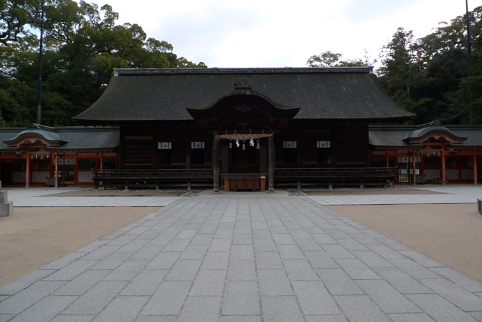 大山祇神社   愛媛県  12