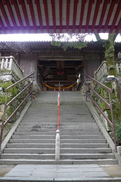 吉備津神社  岡山県  6