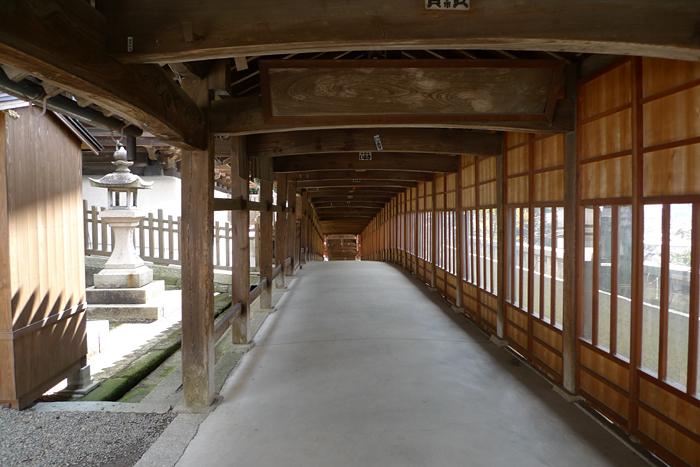 吉備津神社  岡山県  14