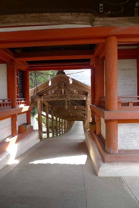 吉備津神社  岡山県  15