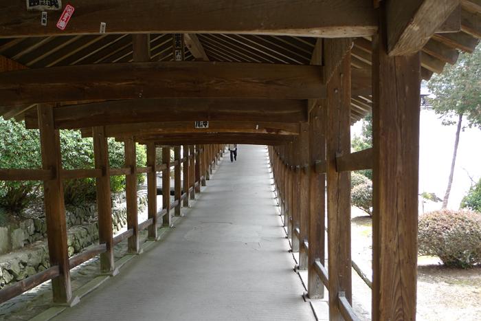 吉備津神社  岡山県  16