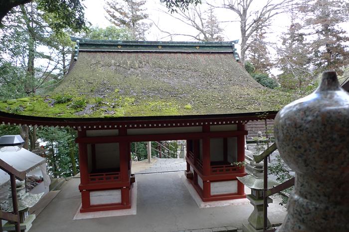 吉備津神社  岡山県  26
