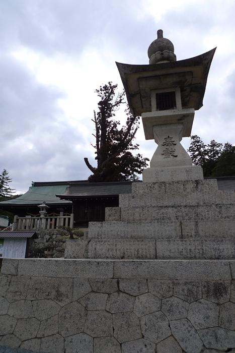 吉備津彦神社  岡山県  9
