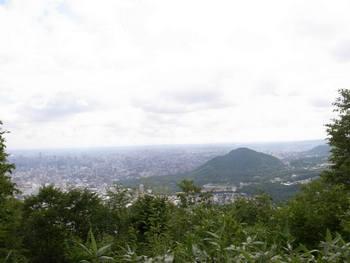 2013・summer 山ヨガ