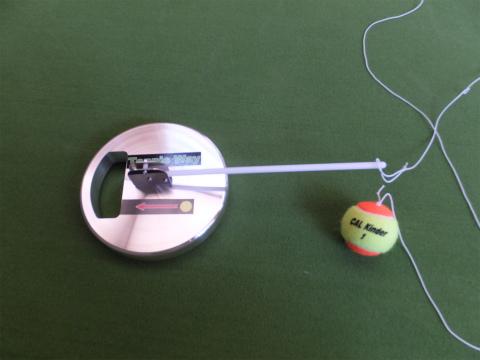 テニスヒット1