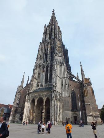 ウルム大聖堂3
