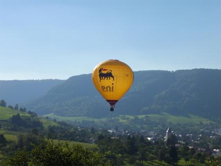 アヴェで気球3