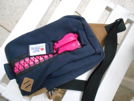 マサのバッグ