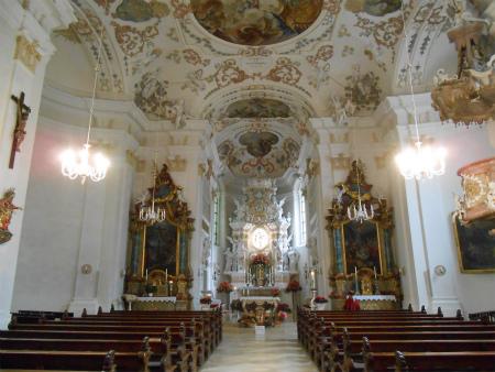 アヴェマリア教会9