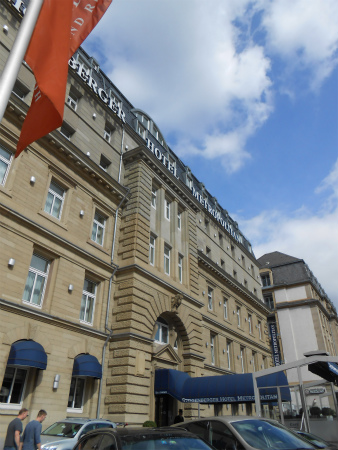 Steinberger Hotel