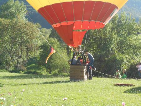 アヴェで気球2