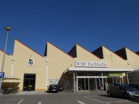 WMF Fischhalle