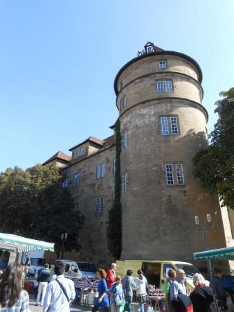 Altes Schloss1