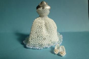 ロマンティックドレス