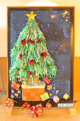 平成26年11月30日クリスマス会
