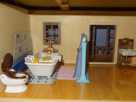 UKお風呂セット部屋3