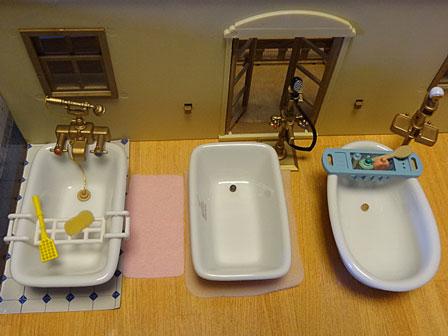 UKお風呂セット比較
