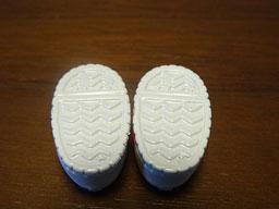 体育セット 靴底
