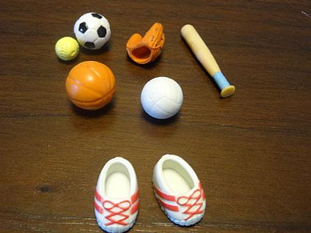 体育セット ボール