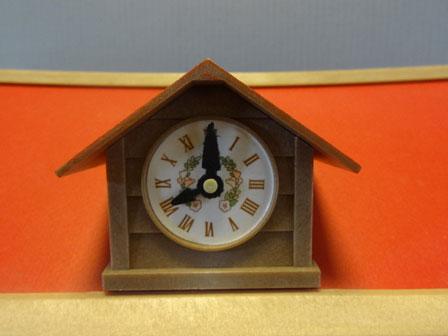 NURSERY 時計