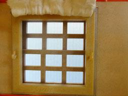 NURSERY 窓1