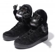 武井壮がいつもはいている靴