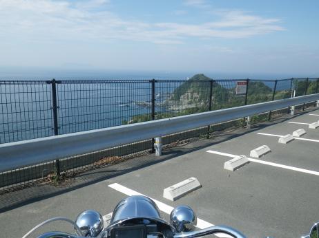 佐田岬 駐車場