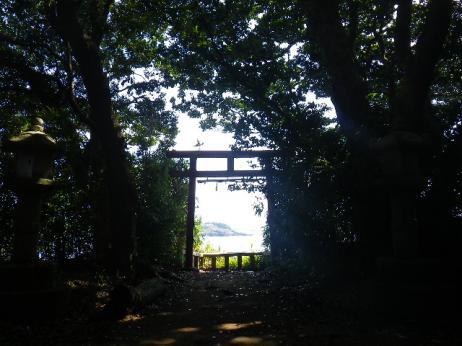 雄島 神社