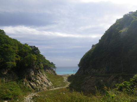 真崎海岸 1